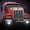 Cargo Truck Hauling Simulator APK for Bluestacks
