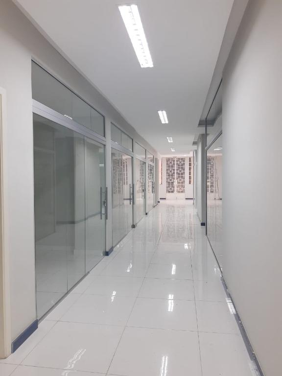 Prédio para alugar, 847 m² por R$ 27.000/mês - Centro - Campinas/SP