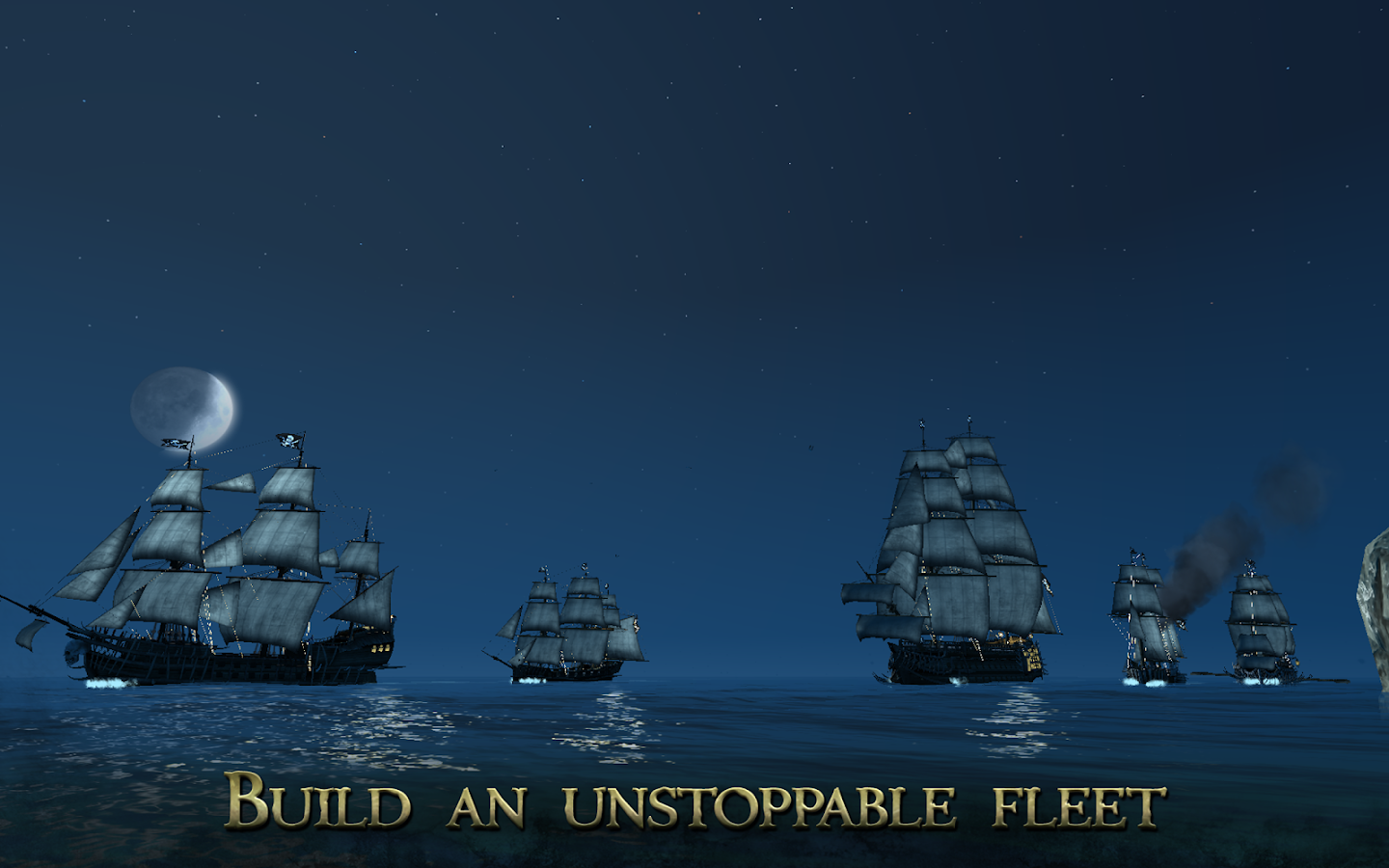 The Pirate: Plague of the Dead Screenshot 12