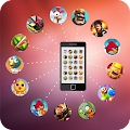 Super Mobile Games Market APK for Bluestacks