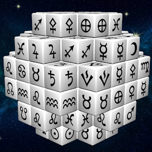 Fairy Mahjong Horoscope Domino
