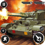 Tank war revolution Icon