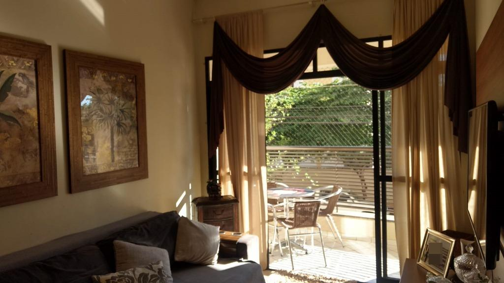 Apartamento com quartos para Alugar, 82 m²