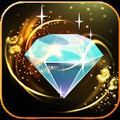 Game Gem Quest - Jewel Pop APK for Kindle