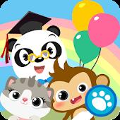 Dr. Panda Kindergarten