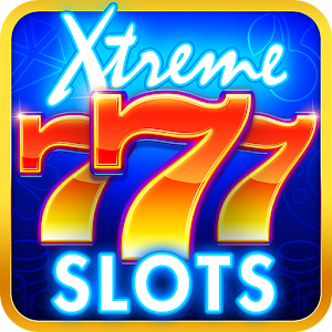 Xtreme Slots - FREE Casino For PC