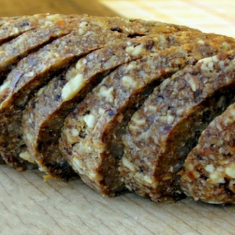 Easy Homemade Gluten-Free Bread Recipe With Almonds and Chia Seeds