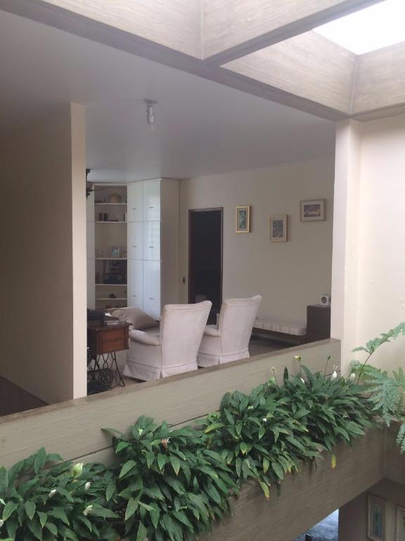Casa 4 Dorm, Jardim Petrópolis, São Paulo (SO2354) - Foto 2