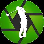 LG SwingShot Golf Icon