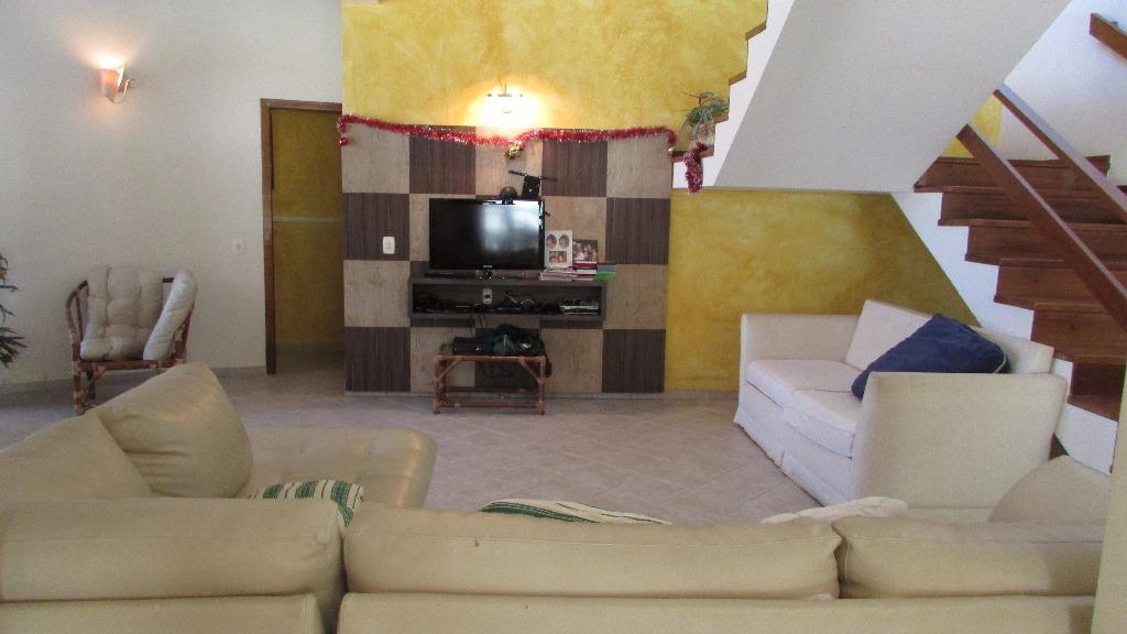 Casa 4 Dorm, Riviera de São Lourenço, Bertioga (CA0346) - Foto 6