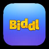 Download Biddl APK on PC