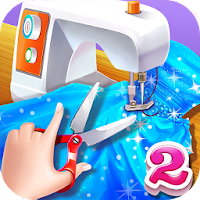 Little Tailor 2 For PC (Windows / Mac)