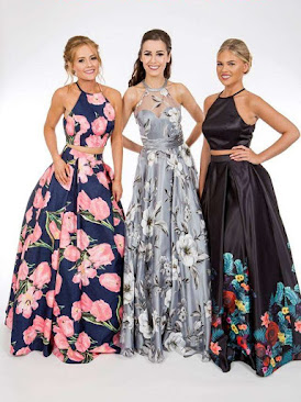 Prom Dresses in Highworth, Swindon, Wiltshire.
