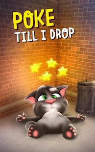 Free Download Talking Tom Cat APK for Samsung