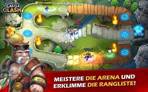 Castle Clash: Schloss Konflikt 이미지[6]