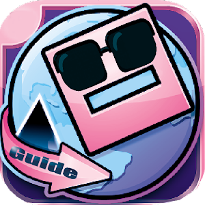 Guide for Geometry Dash_World Icon