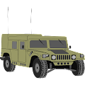 Armored cars APK for Bluestacks