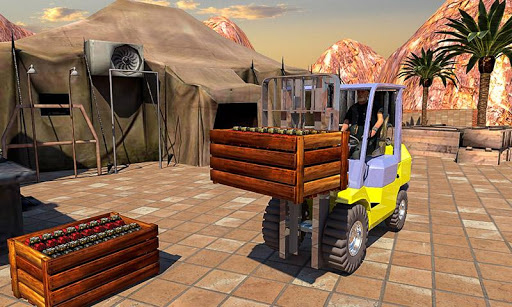 Multi Cargo Transporter Truck: Offroad Driving For PC