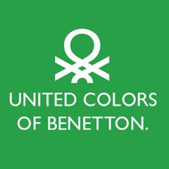 United Colors of Benetton, ,  logo
