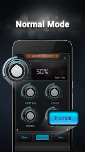 Download Volume Booster Pro APK for Android Kitkat