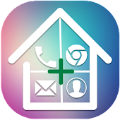 Home 10+ Launcher