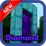 Diamond Portal For MCPE+ APK Image