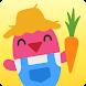 サゴミニ 農場 - Androidアプリ