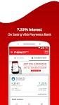 screenshot of My Airtel-Online Recharge, Pay Bill, Wallet, UPI