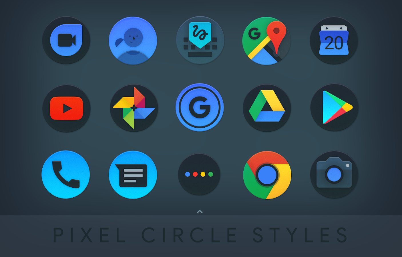 Project X Icon Pack Screenshot 3