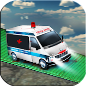 Download Impossible Track US Ambulance APK on PC