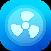 Download Phone Cooler - Cooler Master APK for Laptop