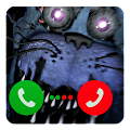 Five Night prank call
