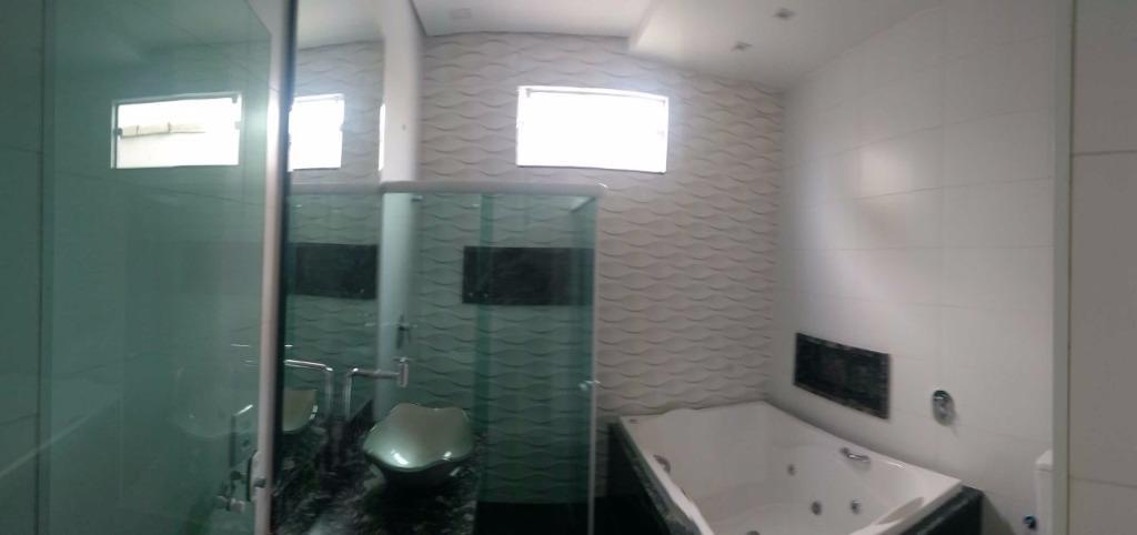 Casa residencial à venda, Tubalina, Uberlândia - CA0713.