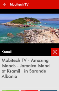 Mobitech TV