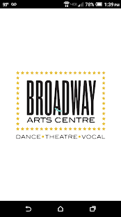 Broadway Arts Centre - screenshot