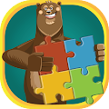 Download Cartoon puzzle 3d APK on PC