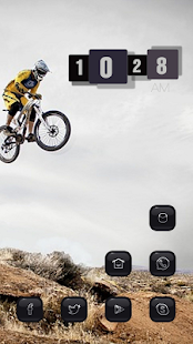 Mountain Bike - screenshot