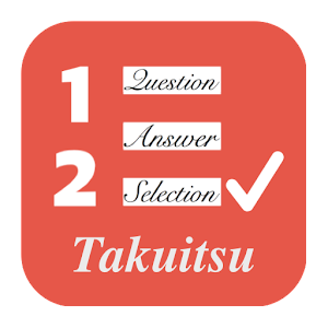 Download Takuitsu QA Selection For PC Windows and Mac