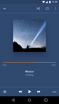 Musico - Free Music APK screenshot thumbnail 5