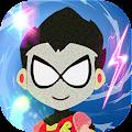 Game Super Titans Go Runner APK for Kindle