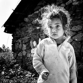 Innocence by Mirela Savu - Babies & Children Children Candids