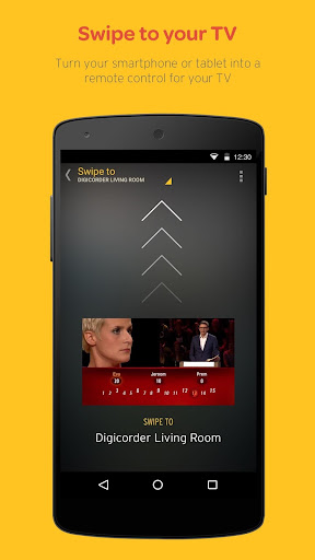 yelo-play for android screenshot