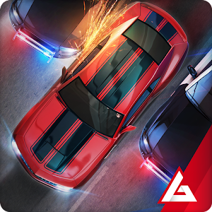 Highway Getaway: Chase TV For PC (Windows & MAC)