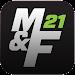 M&F 21 Icon
