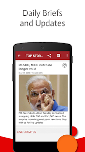 News by The Times of India APK for iPhone