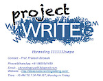 MBA project Writing Help in Nashik