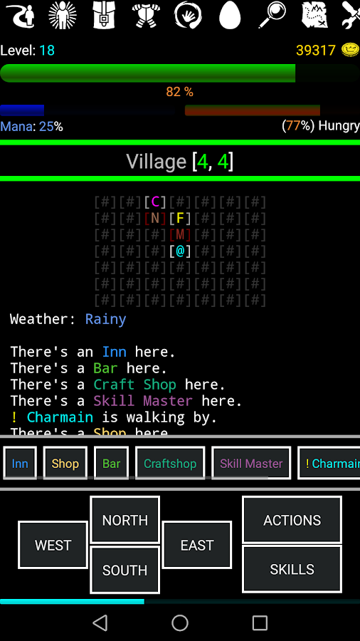 Random Adventure Roguelike Pro Screenshot 5
