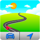 Download Android App FREE GPS NAVIGATION AND LOCATION TRACKER for Samsung