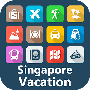 Download Singapore Vacation For PC Windows and Mac