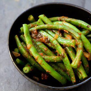 Green Beans With Salsa Recipes